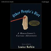 Other People's Dirt, by Louise Rafkin