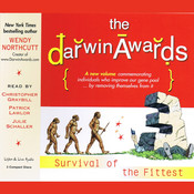The Darwin Awards III: Survival of the Fittest, by Wendy Northcutt