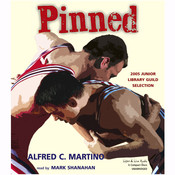 Pinned Audiobook, by Alfred C. Martino