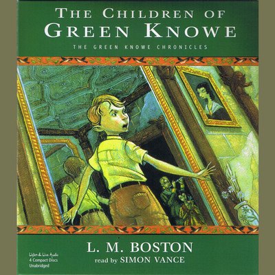 The Children of Green Knowe Audiobook, by L. M. Boston