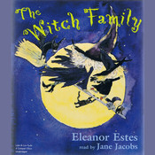 The Witch Family Audiobook, by Eleanor Estes