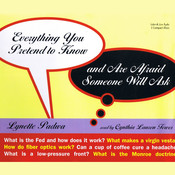 Everything You Pretend To Know And Are Afraid Someone Will Ask Audiobook, by Lynette Padwa