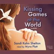 Kissing Games of the World, by Sandi Kahn Shelton