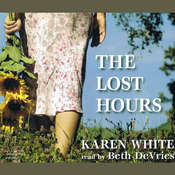 The Lost Hours Audiobook, by Karen White