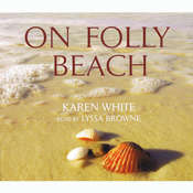 On Folly Beach Audiobook, by Karen White