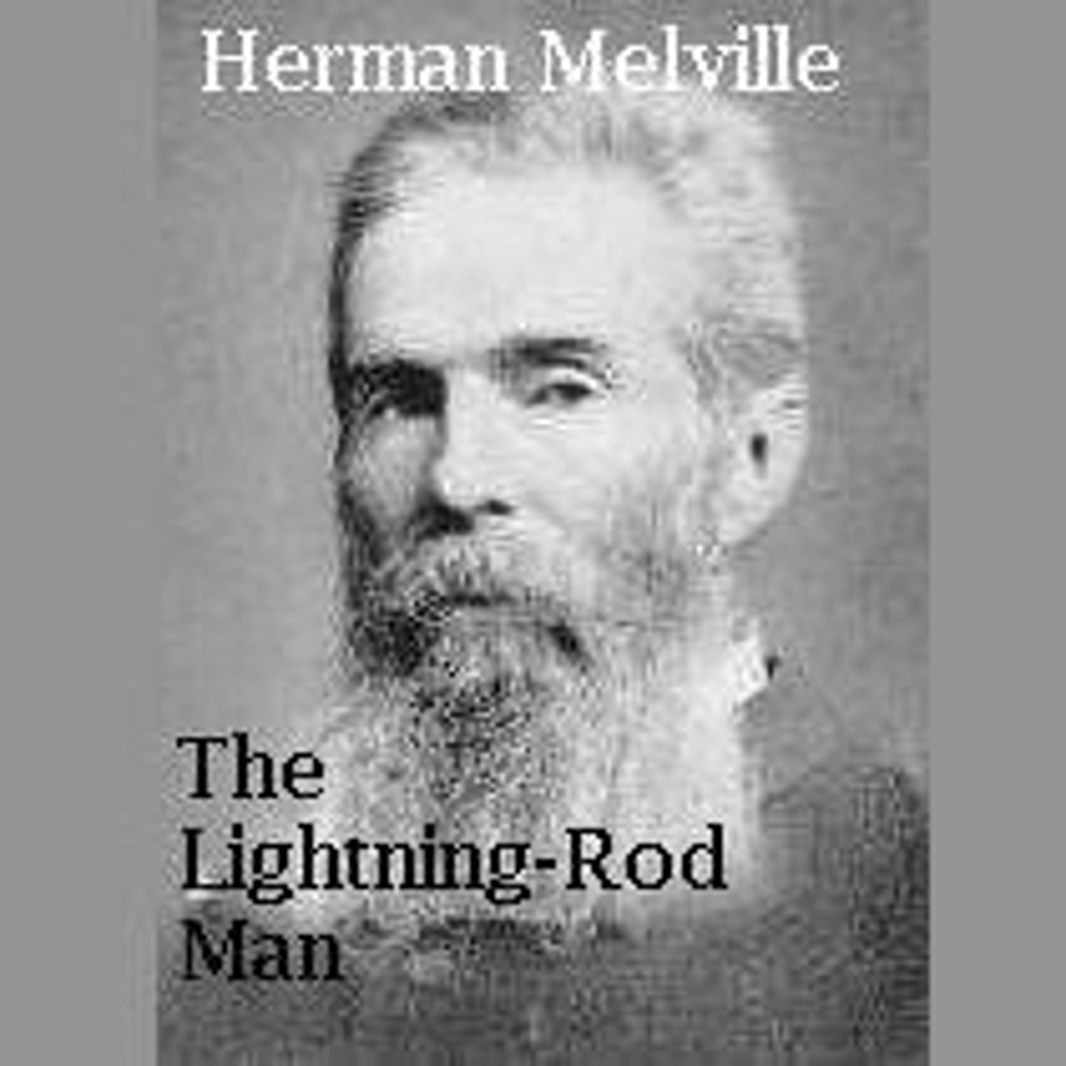 The Lightning-Rod Man Audiobook, by Herman Melville