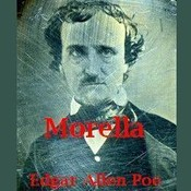 Morella Audiobook, by Edgar Allan Poe