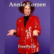 Freecycle Audiobook, by Annie Korzen