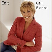 Edit, by Gail Blanke