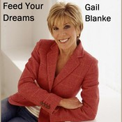 Feed Your Dreams Audiobook, by Gail Blanke