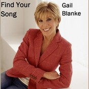 Find Your Song, by Gail Blanke