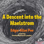 A Descent into the Maelström, by Edgar Allan Poe, Patrick Lawlor