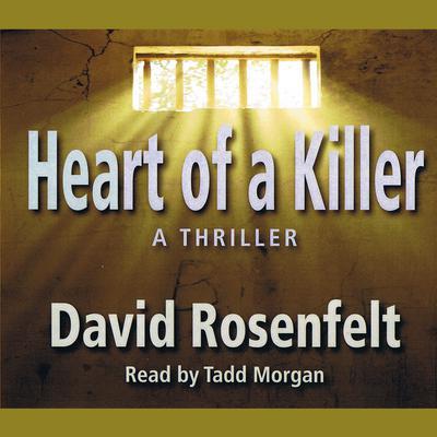 Heart of a Killer Audiobook, by David Rosenfelt