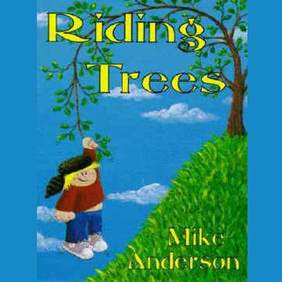 Printable Riding Trees: Denny & I Stories, Vol. 1 Audiobook Cover Art