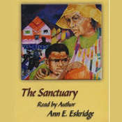 The Sanctuary Audiobook, by Ann Eskridge