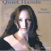 Quiet Hands Audiobook, by Dick Summer