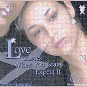 Love Comes When You Least Expect It Audiobook, by Dick Summer