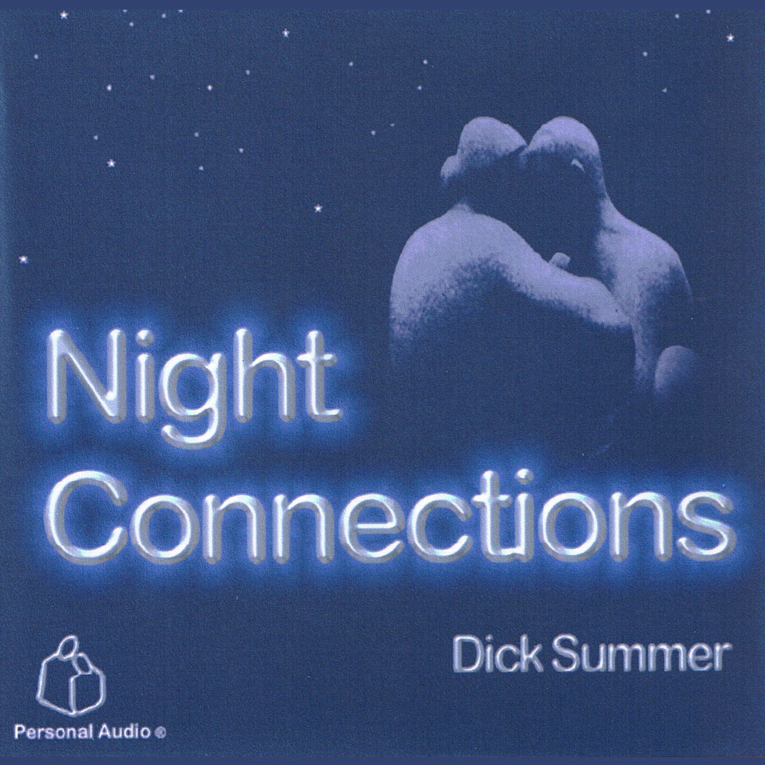 Printable Night Connections Audiobook Cover Art