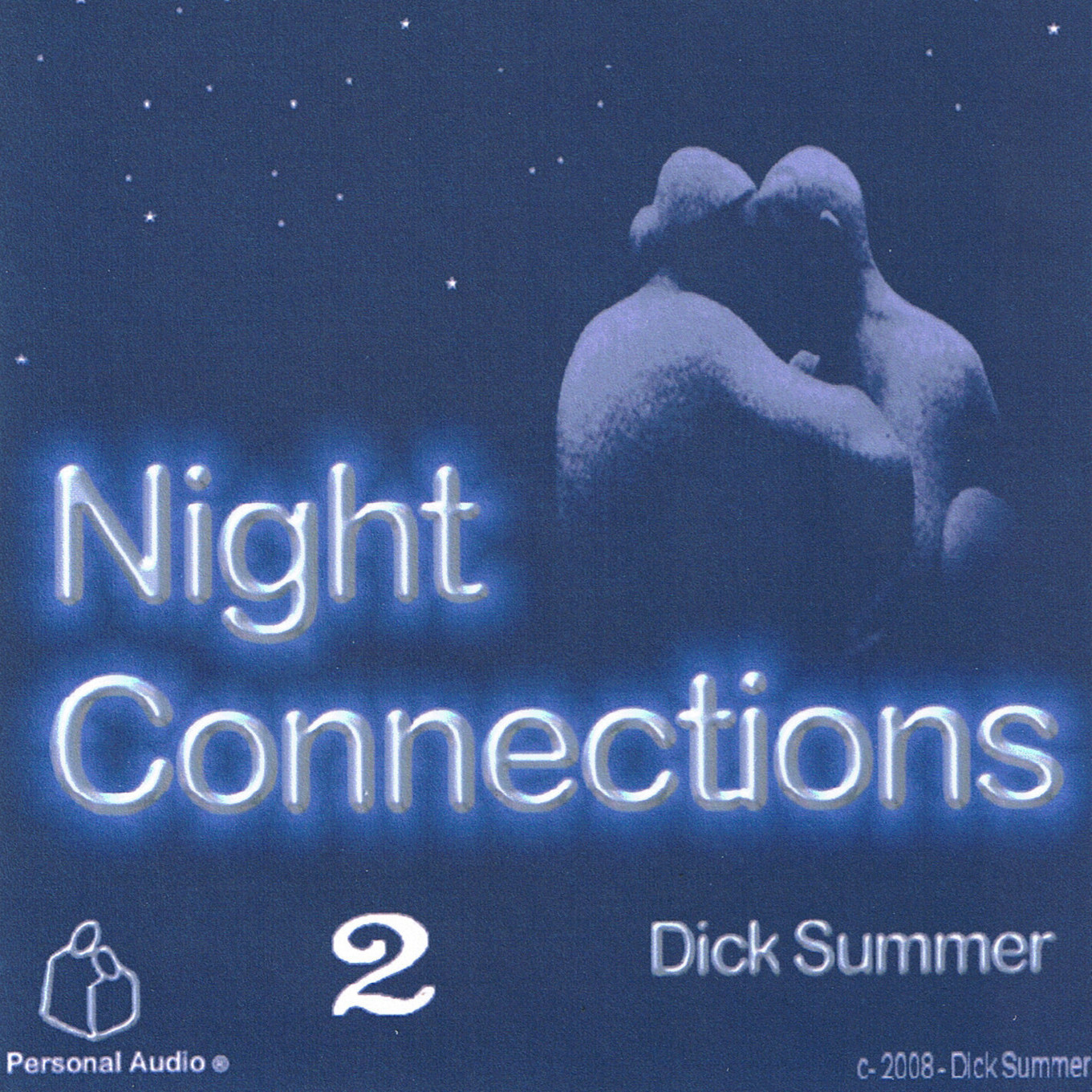Printable Night Connections 2 Audiobook Cover Art