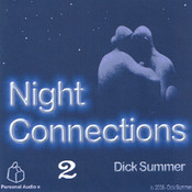 Night Connections 2 Audiobook, by Dick Summer