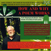 How and Why a Poem Works Audiobook, by John Lehman