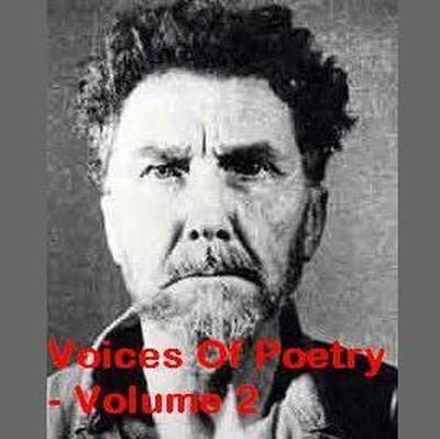 Printable Voices of Poetry, Vol. 2 Audiobook Cover Art