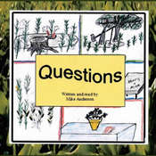 Questions Audiobook, by Mike Anderson