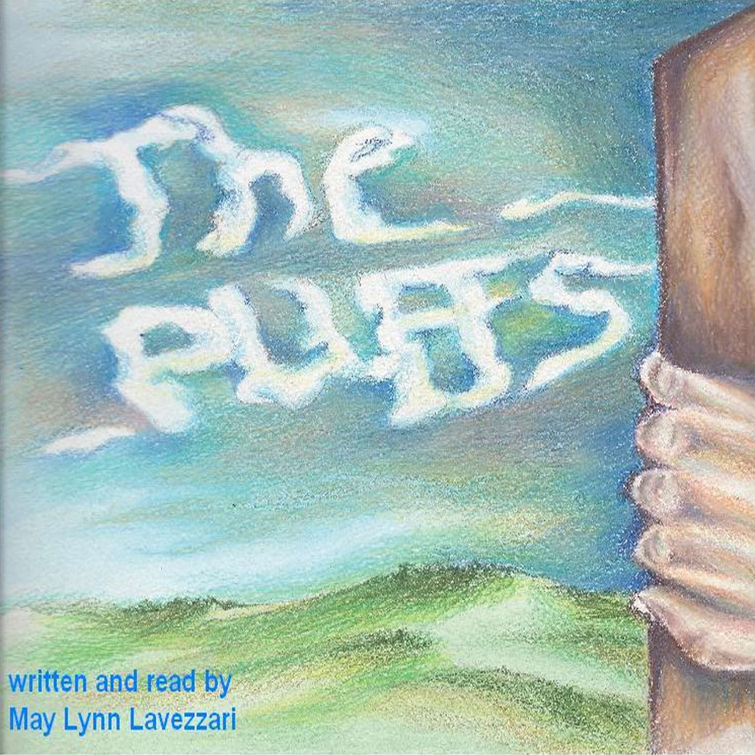 Printable The Puffs Audiobook Cover Art
