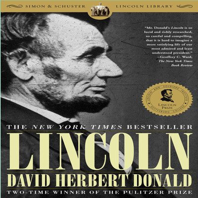 Lincoln Audiobook, by David Herbert Donald