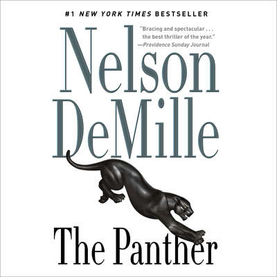 The Panther Audiobook, by Nelson DeMille