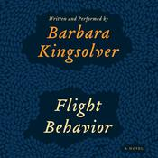 Flight Behavior: A Novel, by Barbara Kingsolver