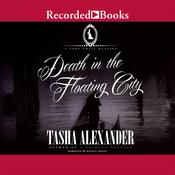 Death in the Floating City, by Tasha Alexander