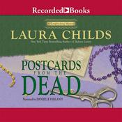 Postcards from the Dead, by Laura Childs