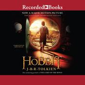 The Hobbit: or, There and Back Again, by J. R. R. Tolkien