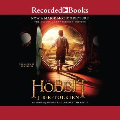 The Hobbit: or, There and Back Again Audiobook, by J. R. R. Tolkien