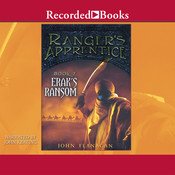 Erak's Ransom Audiobook, by John Flanagan