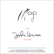 The John Lennon Letters, by John Lennon
