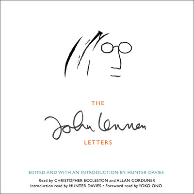 The John Lennon Letters Audiobook, by John Lennon