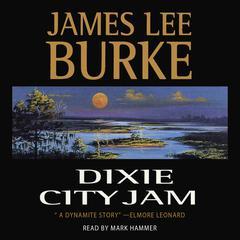 Dixie City Jam Audiobook, by