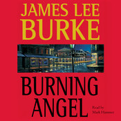 Burning Angel, by James Lee Burke