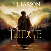 Judge, by R. J. Larson