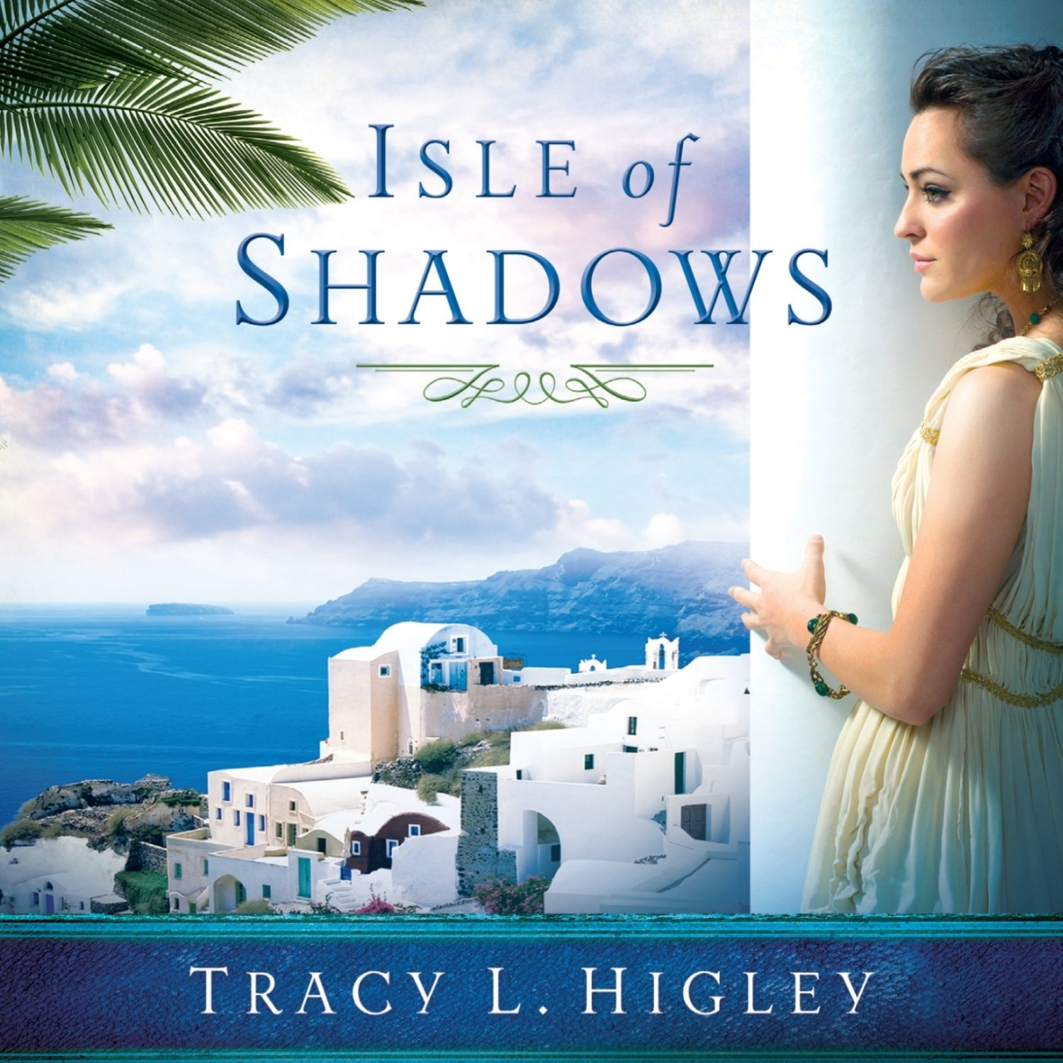 Printable Isle of Shadows Audiobook Cover Art