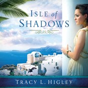 Isle of Shadows Audiobook, by Tracy L. Higley