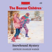 Snowbound Mystery Audiobook, by Gertrude Chandler Warner