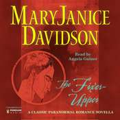 The Fixer-Upper Audiobook, by MaryJanice Davidson