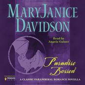 Paradise Bossed Audiobook, by MaryJanice Davidson