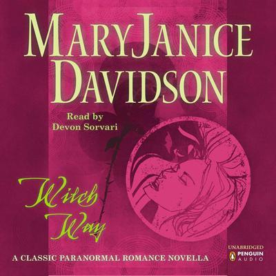 Witch Way Audiobook, by MaryJanice Davidson