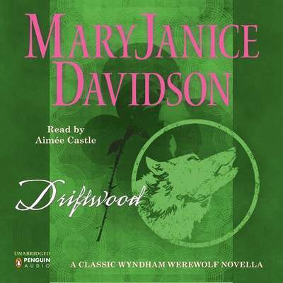 Driftwood Audiobook, by MaryJanice Davidson