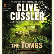 The Tombs Audiobook, by Thomas Perry, Clive Cussler
