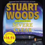 Severe Clear, by Stuart Woods